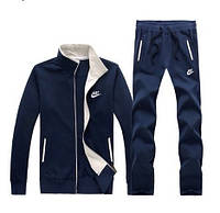 Мужской костюм Nike blue KS-041