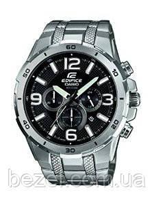 Мужские часы Casio Edifice EFR-538D-1A  Касио японские кварцевые