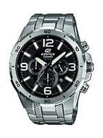 Мужские часы Casio Edifice EFR-538D-1A  Касио японские кварцевые, фото 1