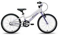 """Велосипед Apollo NEO Girl 20"""" 3-ск срб-фиол 2019"""
