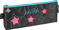 Пенал Kite Style 641‑2 K15-641-2K