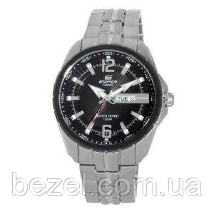 Мужские часы Casio EF-131D-1A1  Касио японские кварцевые