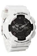 Чоловічий годинник Casio G-Shock GA-110GW-7A Касіо японські кварцові, фото 1