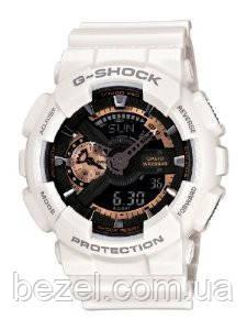 Чоловічий годинник Casio G-Shock GA-110RG-7A Касіо японські кварцові