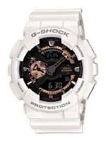 Чоловічий годинник Casio G-Shock GA-110RG-7A Касіо японські кварцові, фото 1