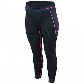 Термобелье Blizzard Viva long pants, XS/S, черный, 140353-XS-S