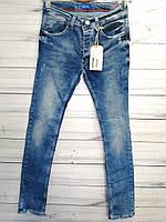 Мужские джинсы Blue Nil 5576 (29-36/8ед) 13.5$