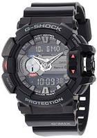 Мужские часы Casio G-Shock GBA-400-1A Касио японские кварцевые, фото 1