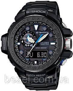 Мужские часы Casio G-Shock GWN-1000C-1A Касио японские кварцевые