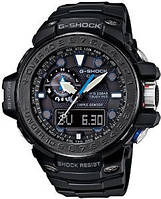 Мужские часы Casio G-Shock GWN-1000C-1A Касио японские кварцевые, фото 1