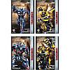 Альбом для рисования Transformers на спирали 30 листов
