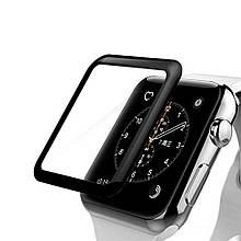 Защитное стекло Glass 5D для Apple Watch 42mm (13956)