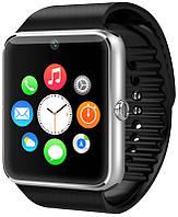 Новые Cмарт часы телефон Smart Watch GT08 (A1)