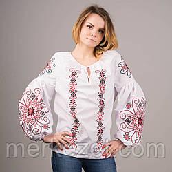 """Женские вышиванки. Вышиванка """"Маковка"""". Жіноча вишита блуза"""