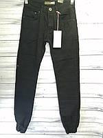 Мужские джинсы Blue Nil 5083 black резинка (29-36/8ед) 13.5$, фото 1