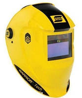 Сварочная маска ESAB Warrior tech yellow