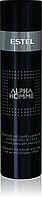 Шампунь Estel Professional Alpha Homme тонизирующий для волос и тела 250 мл (4606453034072)