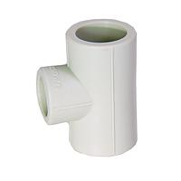 Тройник PPR 40 120/12 GRE Aqua Pipe