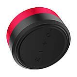 Портативная колонка Havit HV-M13 black/red, фото 3