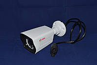 HD IP камера видеонаблюдения ZetPro 1 Мегапиксель ZIP-1AA1-3603
