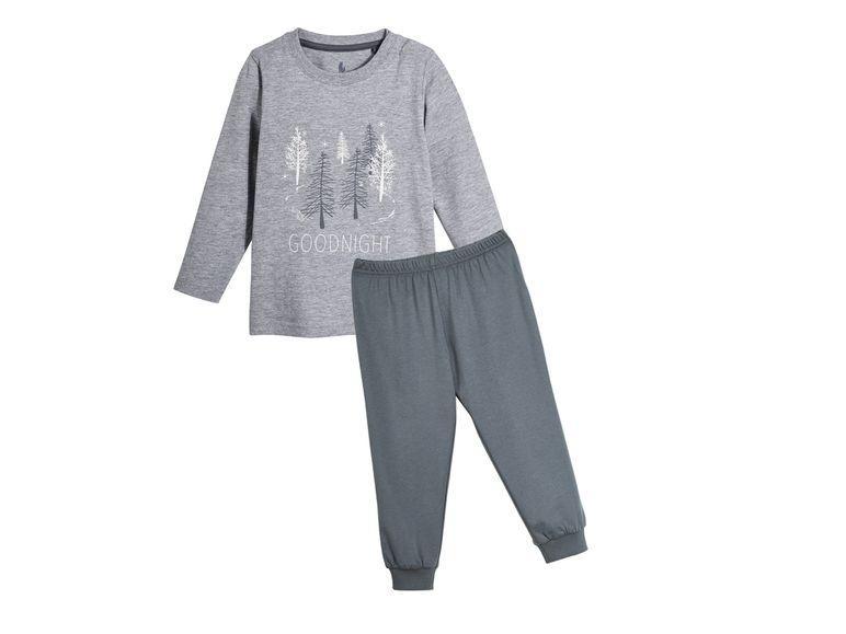 Пижама для мальчика 86/92 1,5/2 года 100% хлопок, фото 1