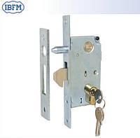 IBFM 447/S - механический замок для откатных ворот, фото 1