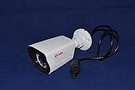 HD IP камера видеонаблюдения ZetPro 2 Мегапикселя ZIP-2AA1-3603