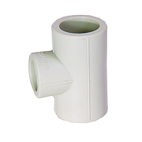 Тройник PPR 63 40/5 GRE Aqua Pipe