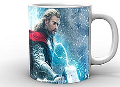 Кружка GeekLand Тор Thor молния TH.02.015