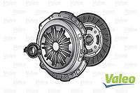 Комплект сцепления VALEO CADDY/T5