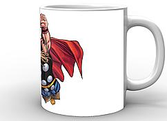 Кружка GeekLand Тор Thor комикс TH.02.016