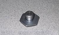 Пробка Д02-018 механизма валикикоромыселгазораспределительного механизма двигателя Д 65