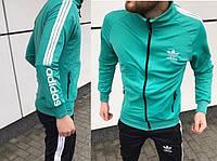 Adidas спортивный костюм мужской очень классного качества