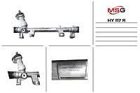 Рулевая рейка без ГУР Hyundai Tucson HY117R