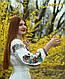 """Жіноче вишите плаття """"Віолетта"""" (Женское вышитое платье """"Виолетта"""") PJ-0006, фото 3"""