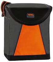 Изотермическая сумка Thermos Geo Trek 12 л, оранжевая