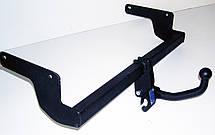 Фаркоп Renault Logan 2004- 13 , прицепное устройство рено логан