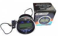 Автомобильные часы VST-7042, фото 1