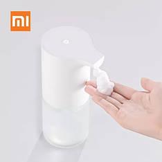Автоматический бесконтактный дозатор диспенсер для мыла Xiaomi Mijia (MJXSJ01XW)