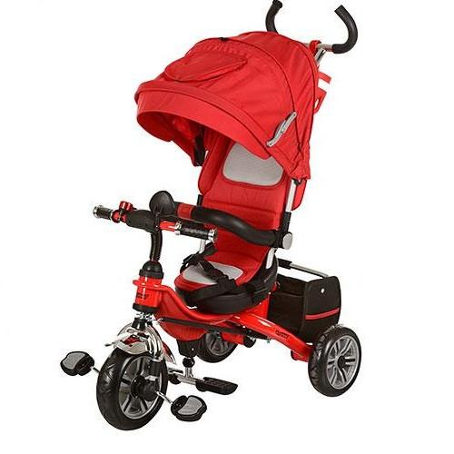 Детский трехколесный велосипед Turbo Trike М 2732-1