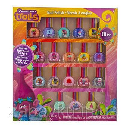 Набір лаків для нігтів дівчинці оригінал, Дісней TownleyGirl