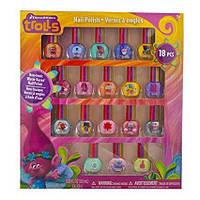 Набір лаків для нігтів дівчинці оригінал, Дісней TownleyGirl, фото 1