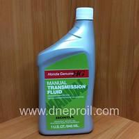 Трансмиссионное масло HONDA MTF (08798-9031) 946 мл., фото 1