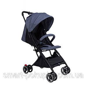 Прогулочная коляска Bugs® Picnic - серый