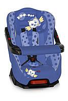 Детское автокресло BUMPER 9-18 KG Blue Baby Owl