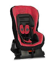 Детское автокресло GRAND PRIX 0-18 KG BLACK&RED CROWN