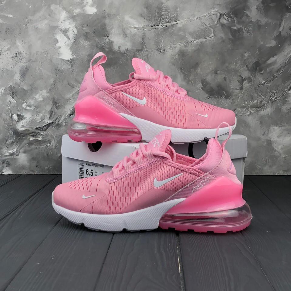 0827ae44 Женские кроссовки Nike Air Max 270 Pink, цена 1 360 грн., купить в ...