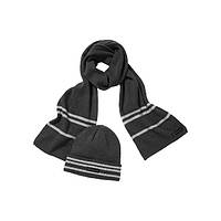 Набор шарф и шапка Mercedes-Benz Hat and Scarf Set 2015