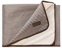 Плед для пикника Mercedes-Benz Picnic Blanket Brown