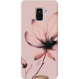 Чехол на Samsung Galaxy A8 2018 Blossom